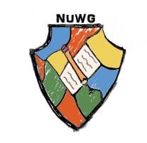 NUWG Logo color