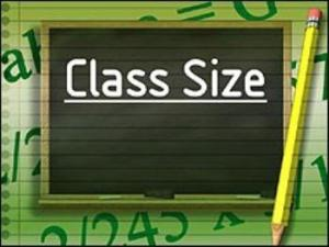 class-size-board