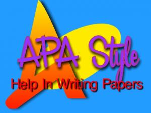 Write-APA-Style