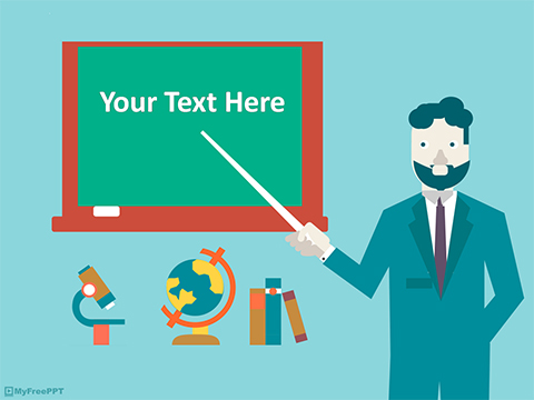 Teaching-PowerPoint-Template